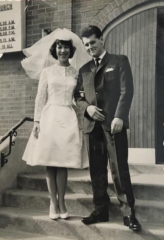 Fiedler Wedding
