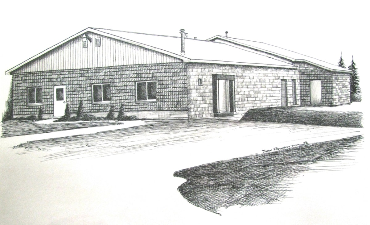 Fiedler Meats Processing Facility