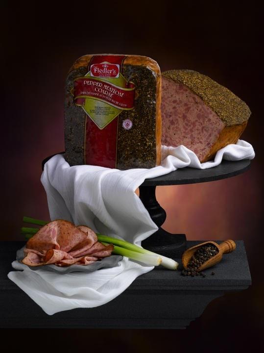 Pork Pepper Loaf