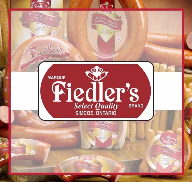 Fiedler Meats Logo