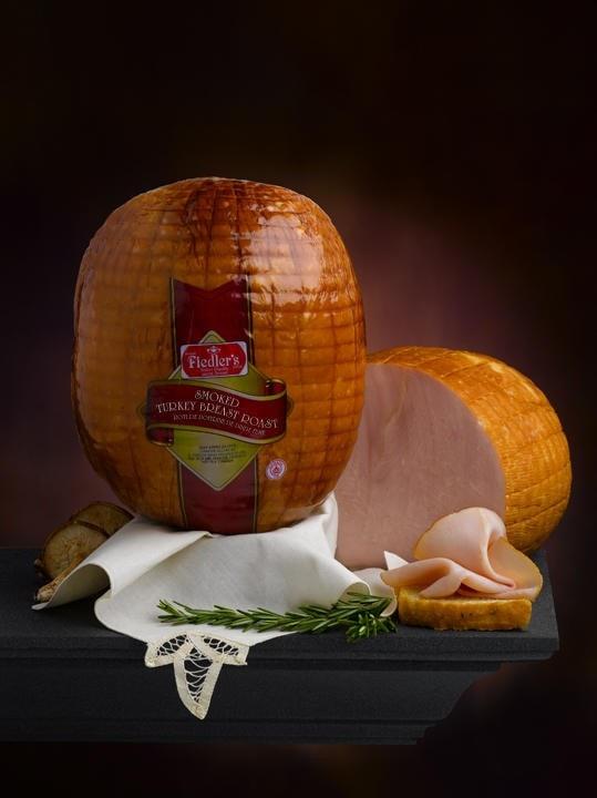 Fiedlers Smoked Turkey Breast Roast